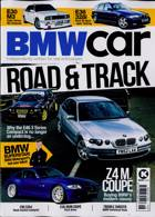 Bmw Car Magazine Issue JUN-JUL
