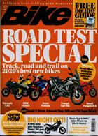 Bike Monthly Magazine Issue APR 20