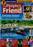 Peoples Friend Magazine Issue 29/02/2020