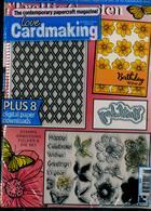 Love Cardmaking Magazine Issue NO 6