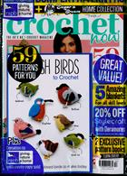 Crochet Now Magazine Issue NO 53