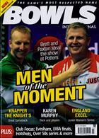 Bowls International Magazine Issue MAR 20