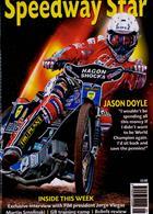 Speedway Star Magazine Issue 29/02/2020