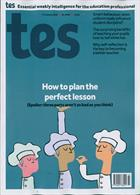 Times Educational Supplement Magazine Issue 03