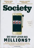 Society  Magazine Issue 21