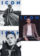 Icon Italian Magazine Issue 01