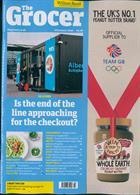 Grocer Magazine Issue 03