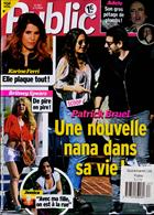 Public French Magazine Issue NO 867