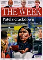 The Week Magazine Issue 28/02/2020