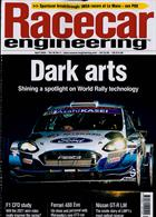 Racecar Engineering Magazine Issue APR 20