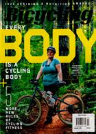 Bicycling Magazine Issue NO 2