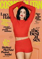 Cosmopolitan Usa Magazine Issue MAR 20