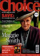 Choice Magazine Issue MAR 20