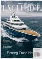 Boat Exclusive Magazine Issue NO 1