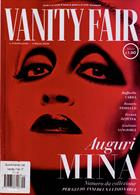 Vanity Fair Italian Magazine Issue NO 20009