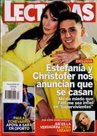 Lecturas Magazine Issue NO 3544