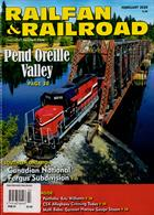 Railfan & Railroad Magazine Issue FEB 20
