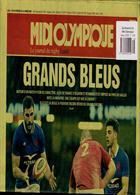 Midi Olympique Magazine Issue NO 5535