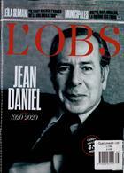 L Obs Magazine Issue NO 2886