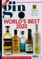 Gin Magazine Issue NO 10