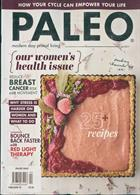 Paleo Magazine Issue FEB-MAR