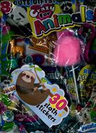 Crazy For Magazine Issue NO 4