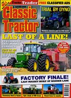 Classic Tractor Magazine Issue APR 20