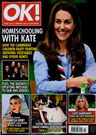 Ok! Magazine Issue NO 1221