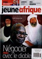 Jeune Afrique Magazine Issue NO 3085