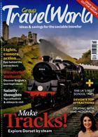 Group Travel World Magazine Issue MAR 20