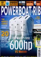 Powerboat & Rib Magazine Issue MAR-APR