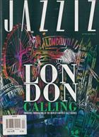 Jazziz Magazine Issue WINTER