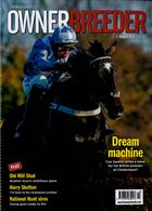 Thoroughbred Owner Breed Magazine Issue MAR 20