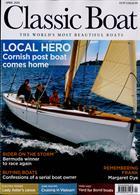 Classic Boat Magazine Issue APR 20