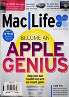 Mac Life Magazine Issue MAR 20