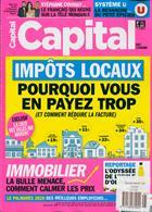Capital Magazine Issue NO 341