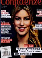 Confidenze Magazine Issue NO 10