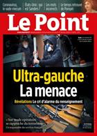 Le Point Magazine Issue NO 2479