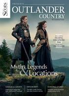 Scots Mag Presents Magazine Issue ONE SHOT