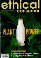 Ethical Consumer Magazine Issue MAR-APR