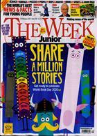 The Week Junior Magazine Issue NO 220