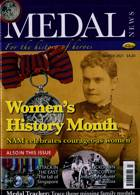 Medal News Magazine Issue MAR 20