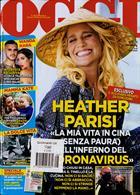 Oggi Magazine Issue NO 8