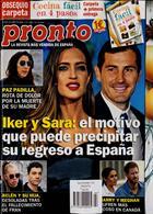 Pronto Magazine Issue NO 2494