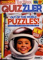 Week Junior Quizzler Magazine Issue NO 1