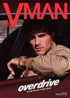 Vman Magazine Issue NO 43