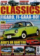 Classics Magazine Issue APR 20