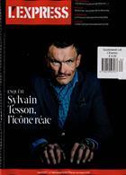 L Express Magazine Issue NO 3582