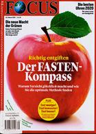 Focus (German) Magazine Issue NO 9
