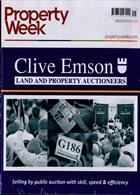 Property Week Magazine Issue 28/02/2020